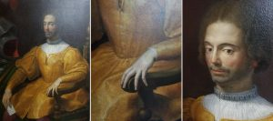 Where to find artwork by Old Masters; Grassi Studio