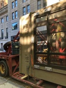 Extra Large Artwork Moving Services