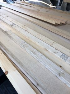 Building Wooden Crates for Shipping Artwork