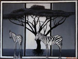 Ship fine art; Joshua Kabitanya