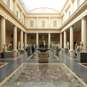How to Choose the Best Flooring for Galleries and Museums