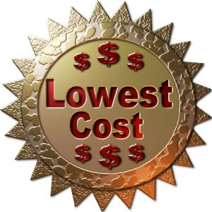 Cost of shipping art