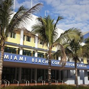 Art shipping services in Miami; The Original Miami Beach Antique Show