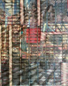 Art shipping services in Chicago; Diana Leviton Gondek