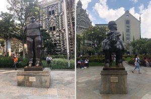 Fernando Botero – The Most Recognized Colombian Figurative Artist