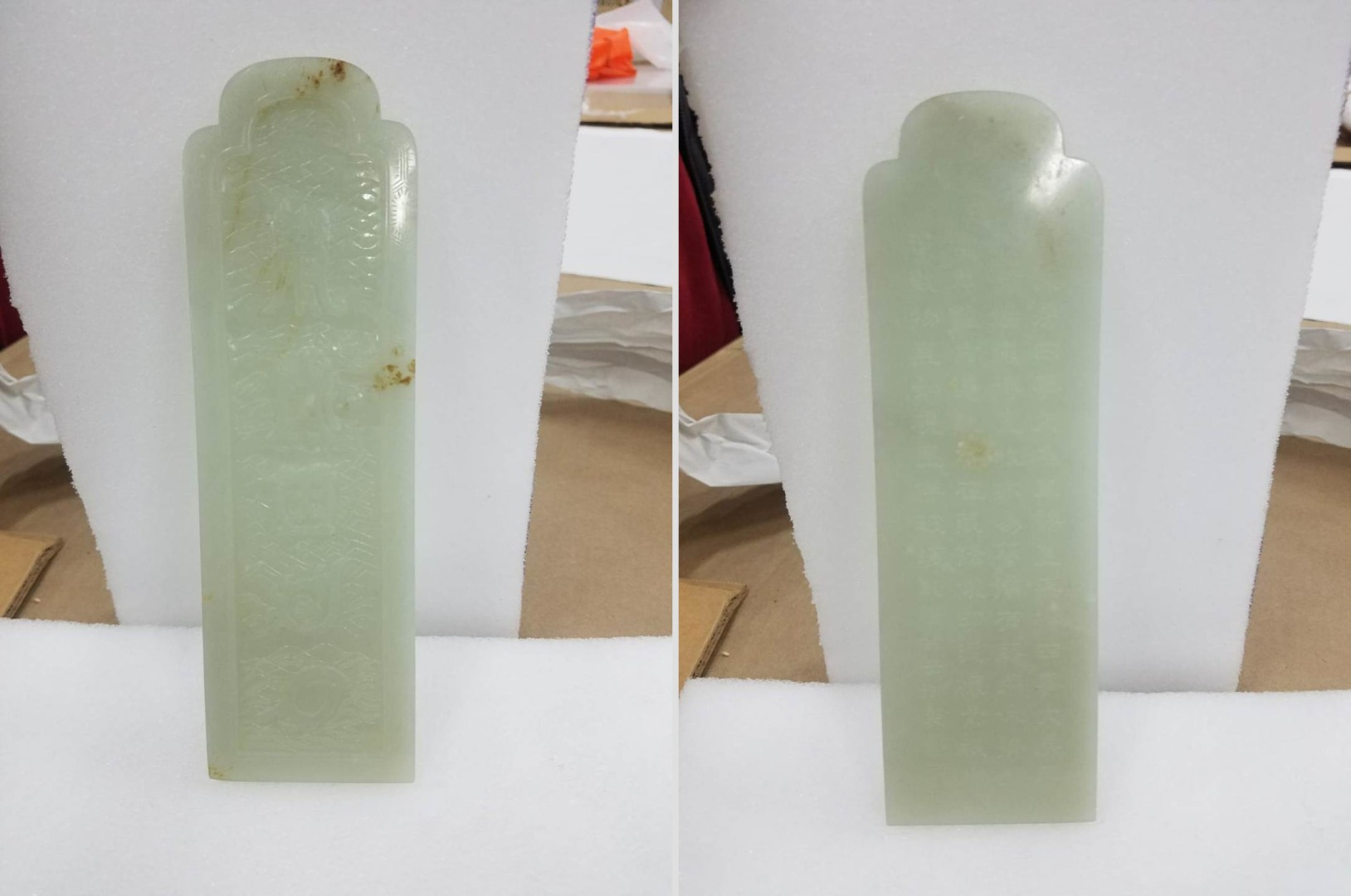 Reliable Pick-Up & Delivery Service for Valuable Chinese Antiques