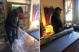 How to Ship Artwork to the Venice Biennale