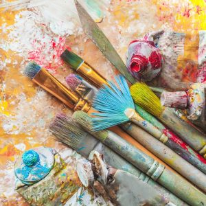Affordable Art Supplies at DaVinci Artist Supply