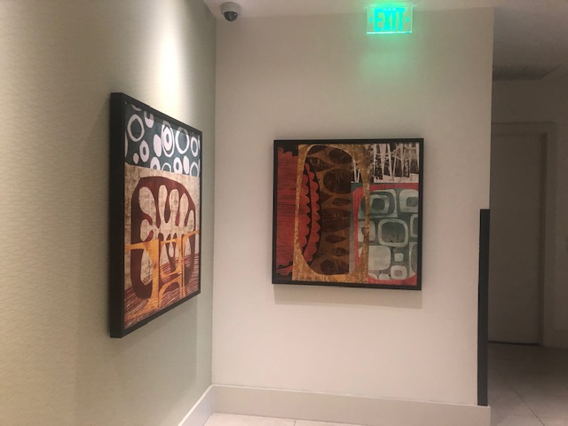 Local & International Art Shipping Services in Miami