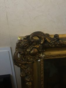 Old Master Painting Shipping & Restoration Services