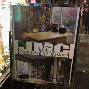 JMC Custom Framing – Art Framing Company You Can Trust