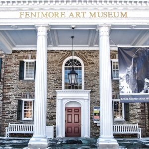 The Fenimore Art Museum in Cooperstown, NY