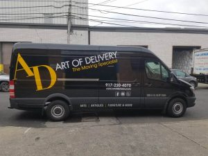 Art of Delivery