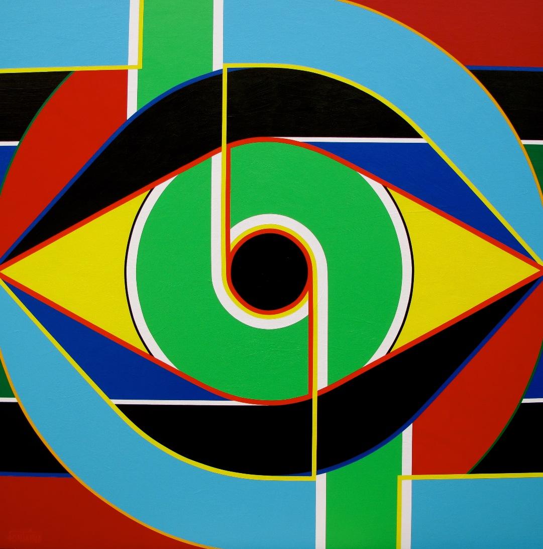 Art exhibition; José M. Fontaiña