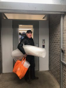 The Finest Auction Delivery Service in New York
