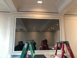 Local Art Transportation: High-End Mirrors & Lighting