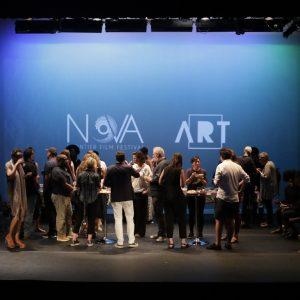 Nova Frontier Film Festival and Lab