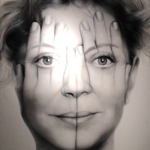 Incredible Hyper Realistic Paintings by Tigran Tsitoghdzyan