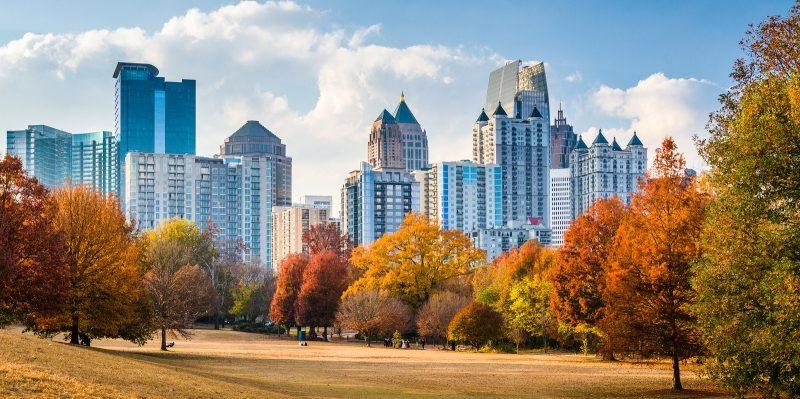 art logistics services in Atlanta