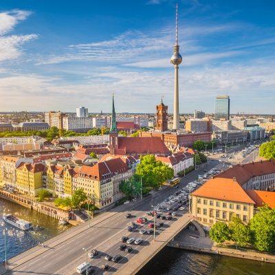 art logistics services in Berlin