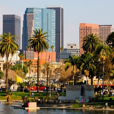 art shipping services in Los Angeles