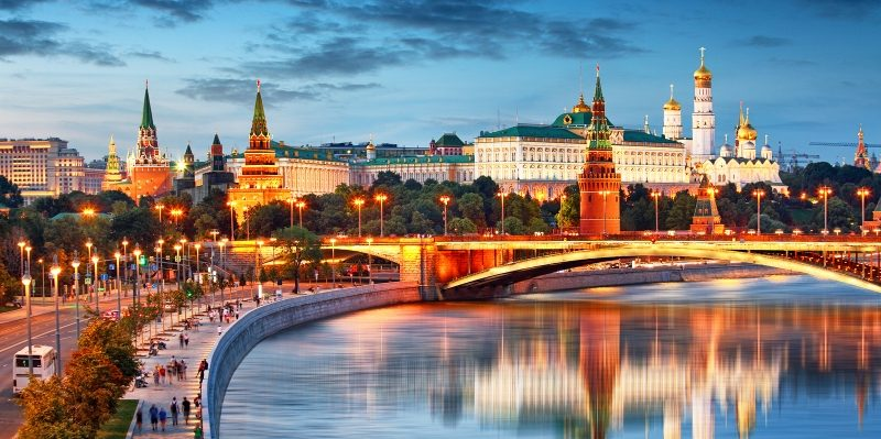 art logistics services in Moscow