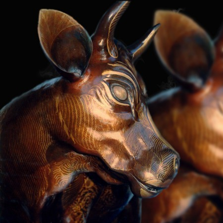 Luxury Sculptures & Statues from Xene Gallery