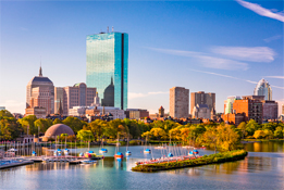 art shipping services in Boston