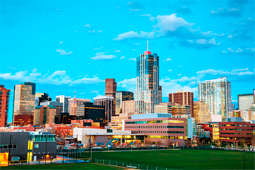 art shipping services in Denver
