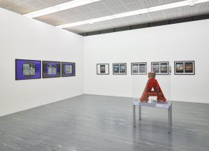Art exhibition at the Belvedere 21