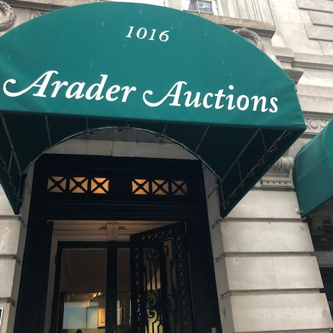 Rare Maps at Arader Galleries & Auctions