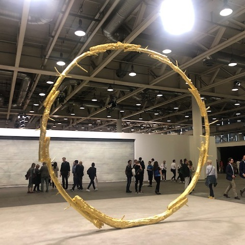 Our Fine Art Shipping Company at Art Basel 2019