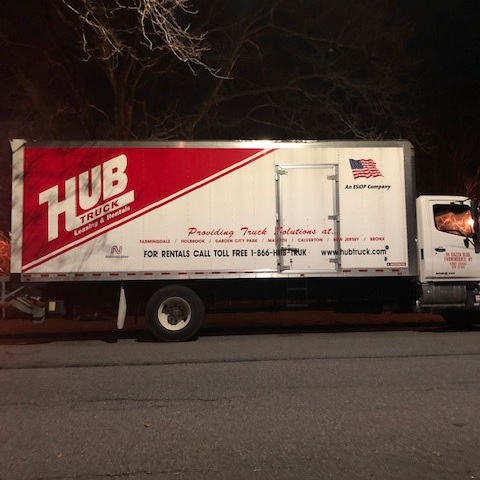 Truck Solutions from Hub Truck