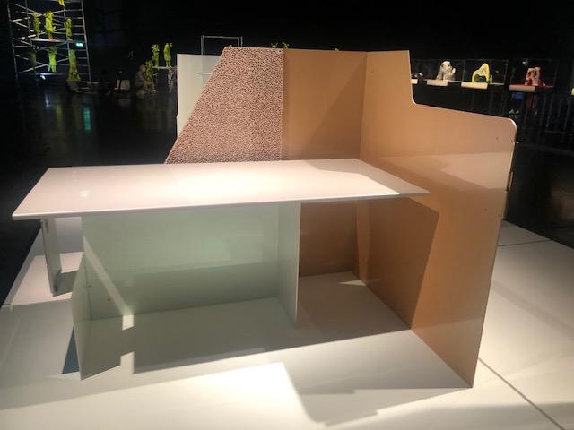 Unique Furniture Design Project by Studio Formafantasma