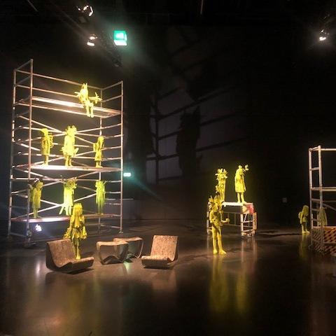 Jason Jacques Gallery at Design Miami/ Basel 2019
