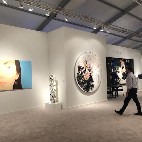 The Best Modern and Contemporary Art at Opera Gallery