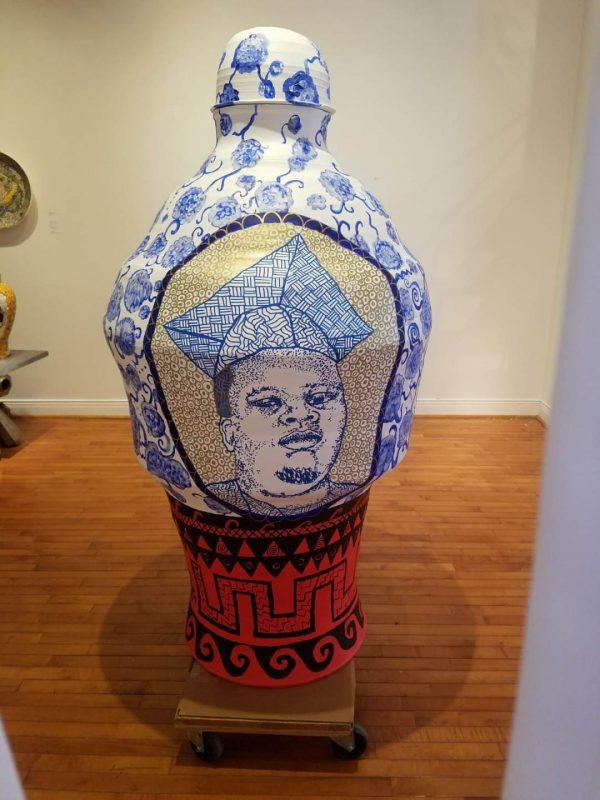 Extraordinary Works of Art at Wexler Gallery