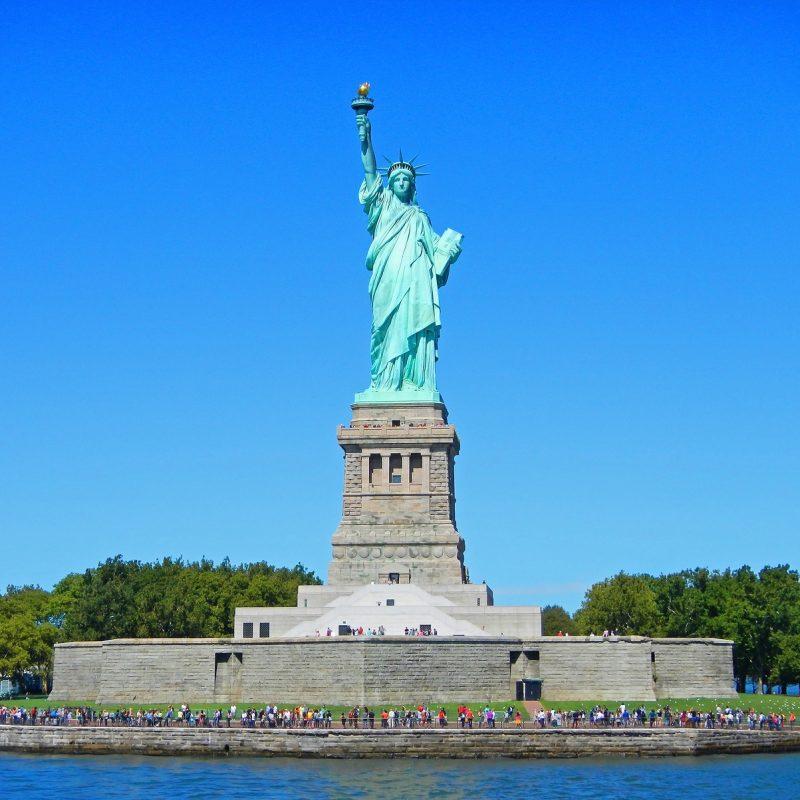 Best Statue Art Piece in New York