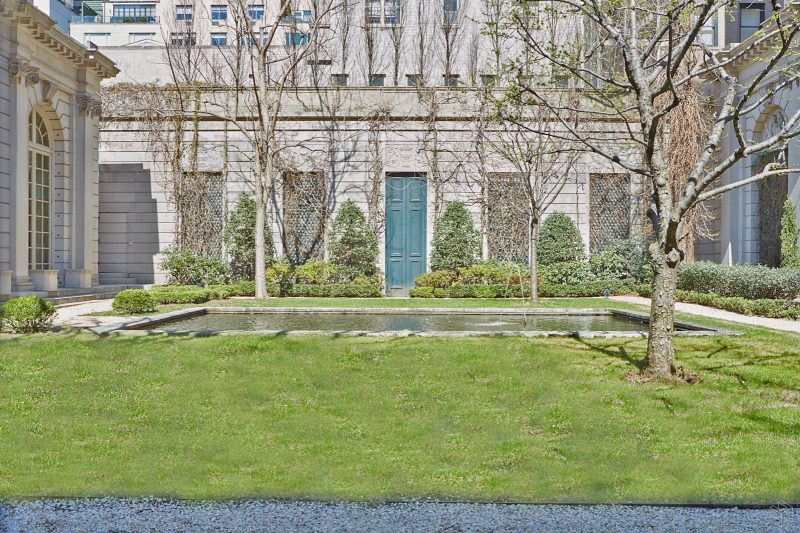 A Stunning Gallery Space Next to The Frick Collection