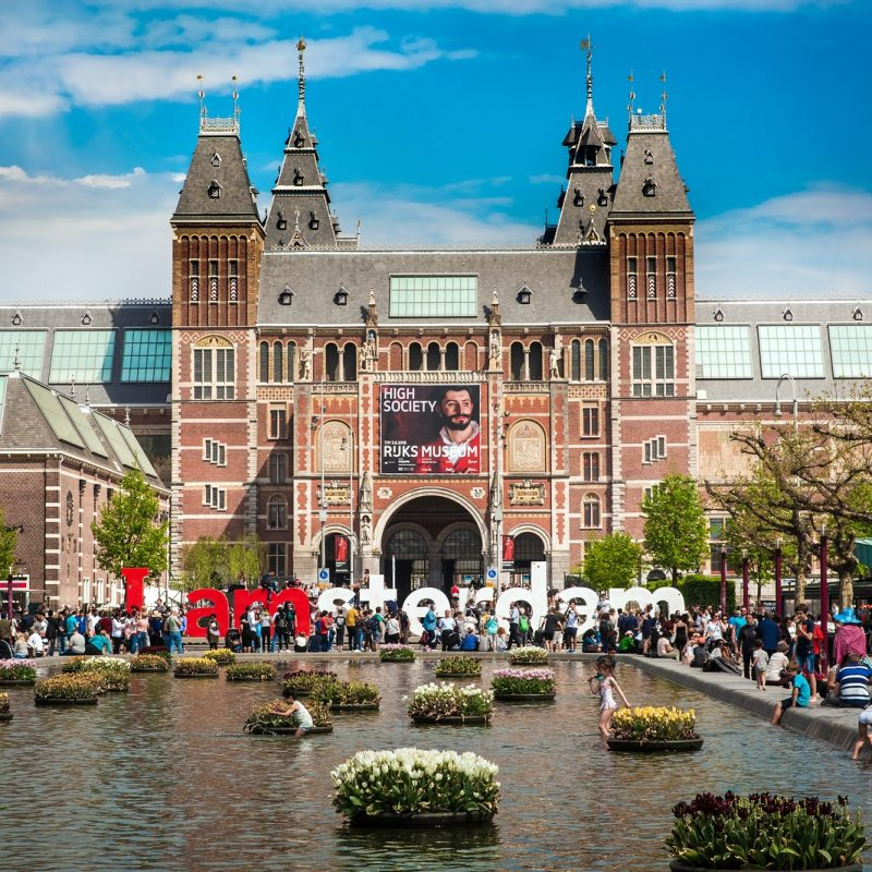 Amsterdam International Art Fair 2019