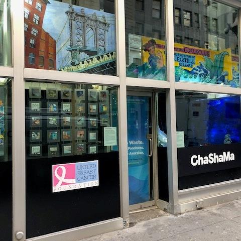 Chashama – A Unique Arts Organization in NYC