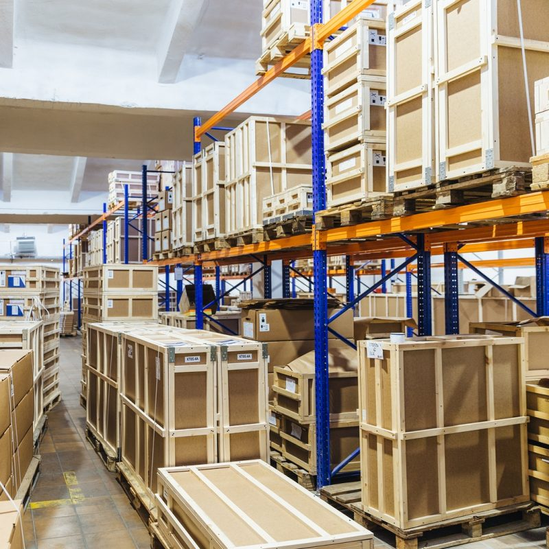 Tips for Choosing the Right Fine Arts Warehouse