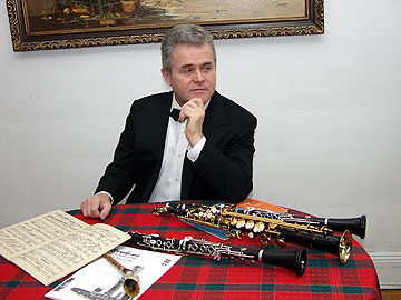 Gennady Kupisok; The Exalted Art of Classical Music