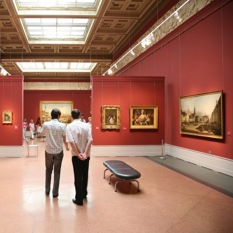 How to Organize a Smooth Museum Move