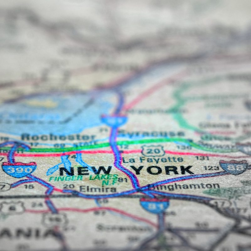 New York Long-Distance Moving Companies