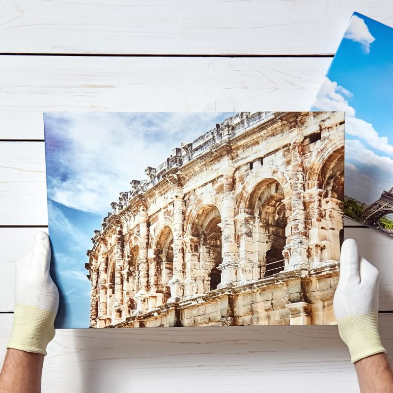 Five Proven Tips for Shipping Fine Art Prints