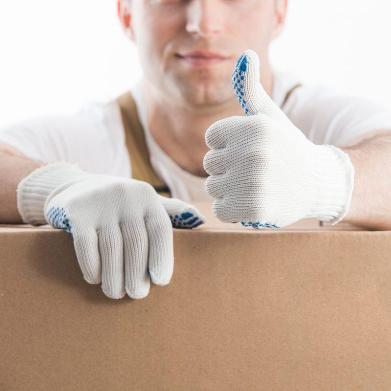 White Glove Furniture Delivery Service