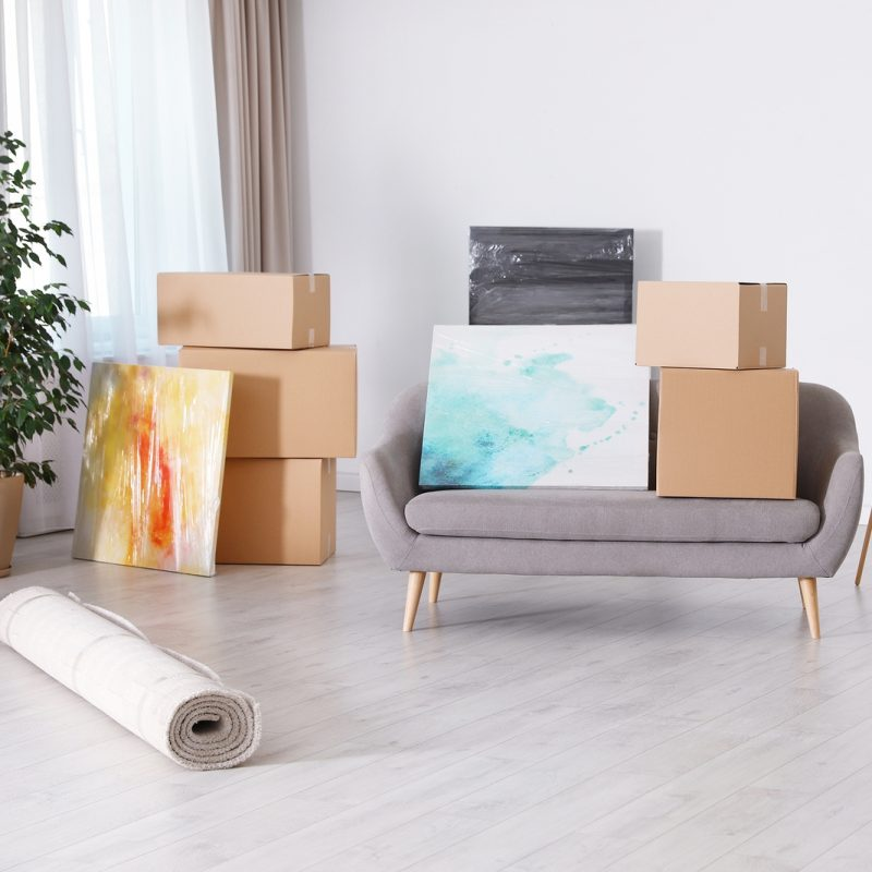 Fine Art Removals: How to Ensure a Hassle-Free Delivery