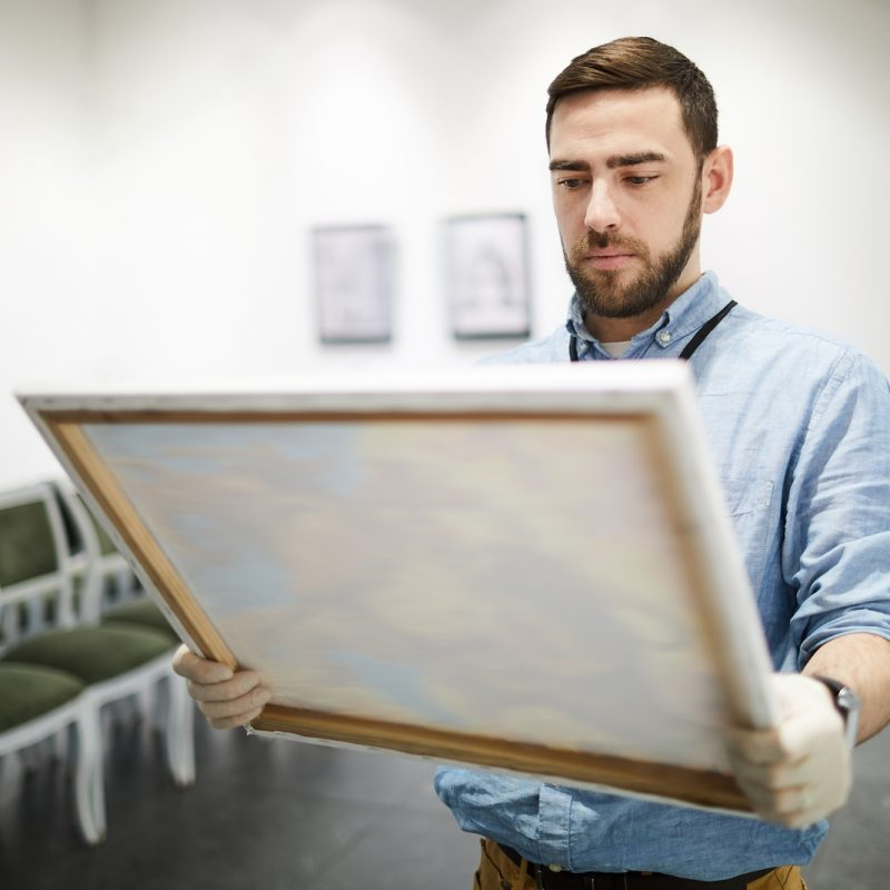 What You Should Know about Moving Art to a Museum