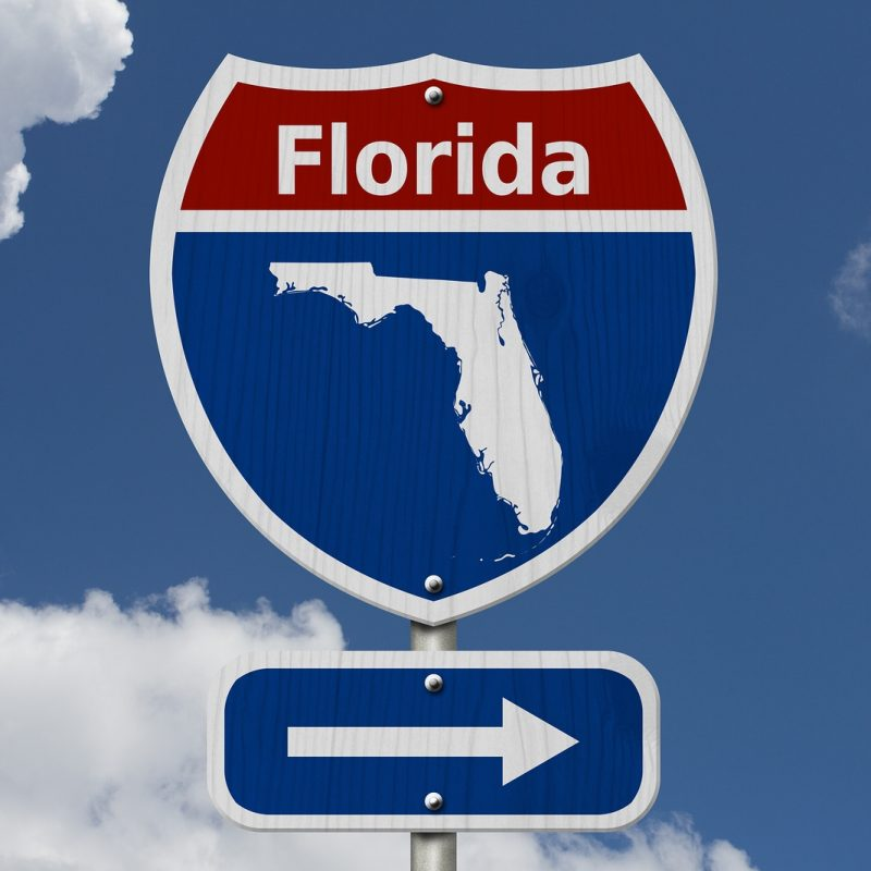 Why You Need Help of Moving Companies NYC to Florida